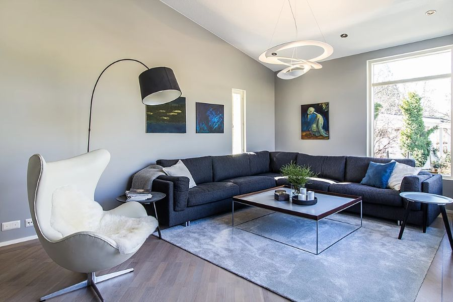 Yin & Yang Design does home interior design